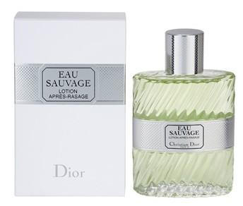 Dior Eau Sauvage Eau Sauvage 100 ml woda po goleniu