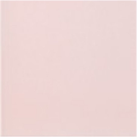 Ascot Ceramiche Colors Płytka podłogowa 33x33 Różowy Matowa CS055