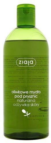 Ziaja Mydło pod prysznic Oliwkowe 500 ml