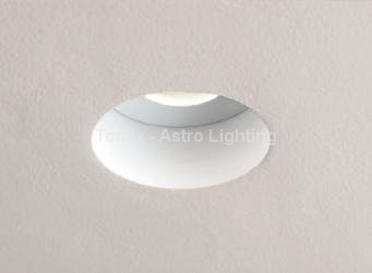 Astro Lighting Oczko halogenowe IP65 TRIMLESS 230v ( 5624)