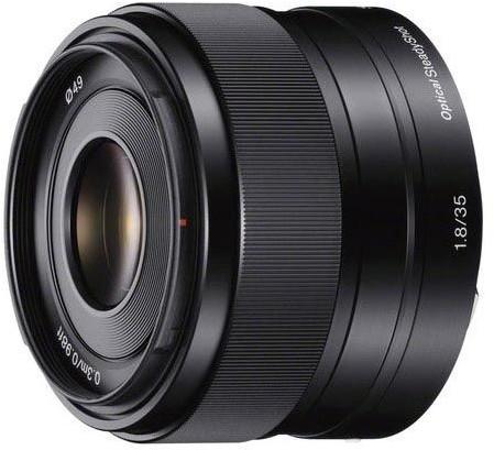 Sony 35mm f/1.8 (SEL35F18.AE)