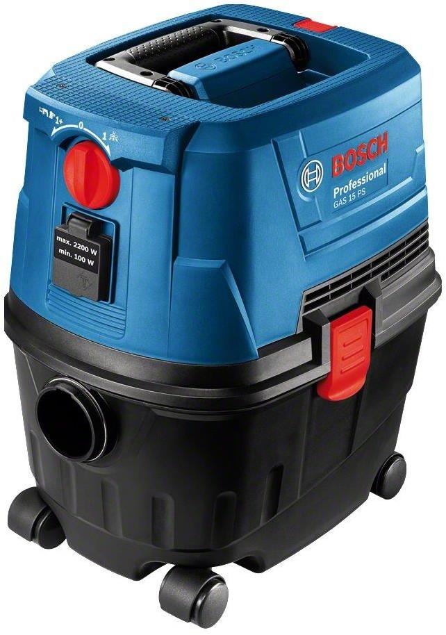 Bosch GAS 15 (6019E5100)