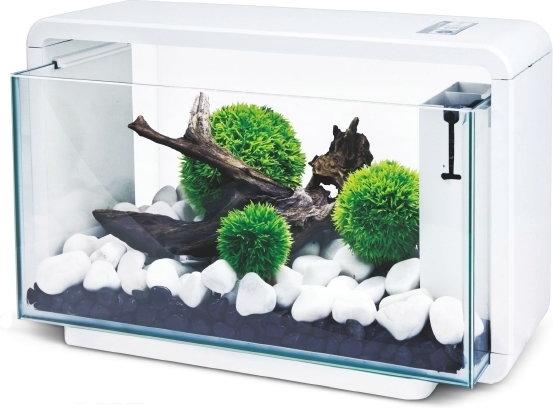 Hailea Akwarium 25l E25 Oświetlenie Led Filtr