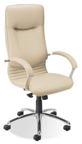 Nowy Styl fotel biurowy NOVA steel04 z mechanizmem Multiblock/ SD16