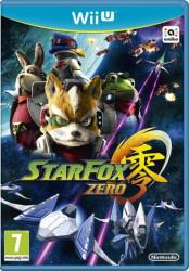 Opinie o Star Fox Zero WiiU