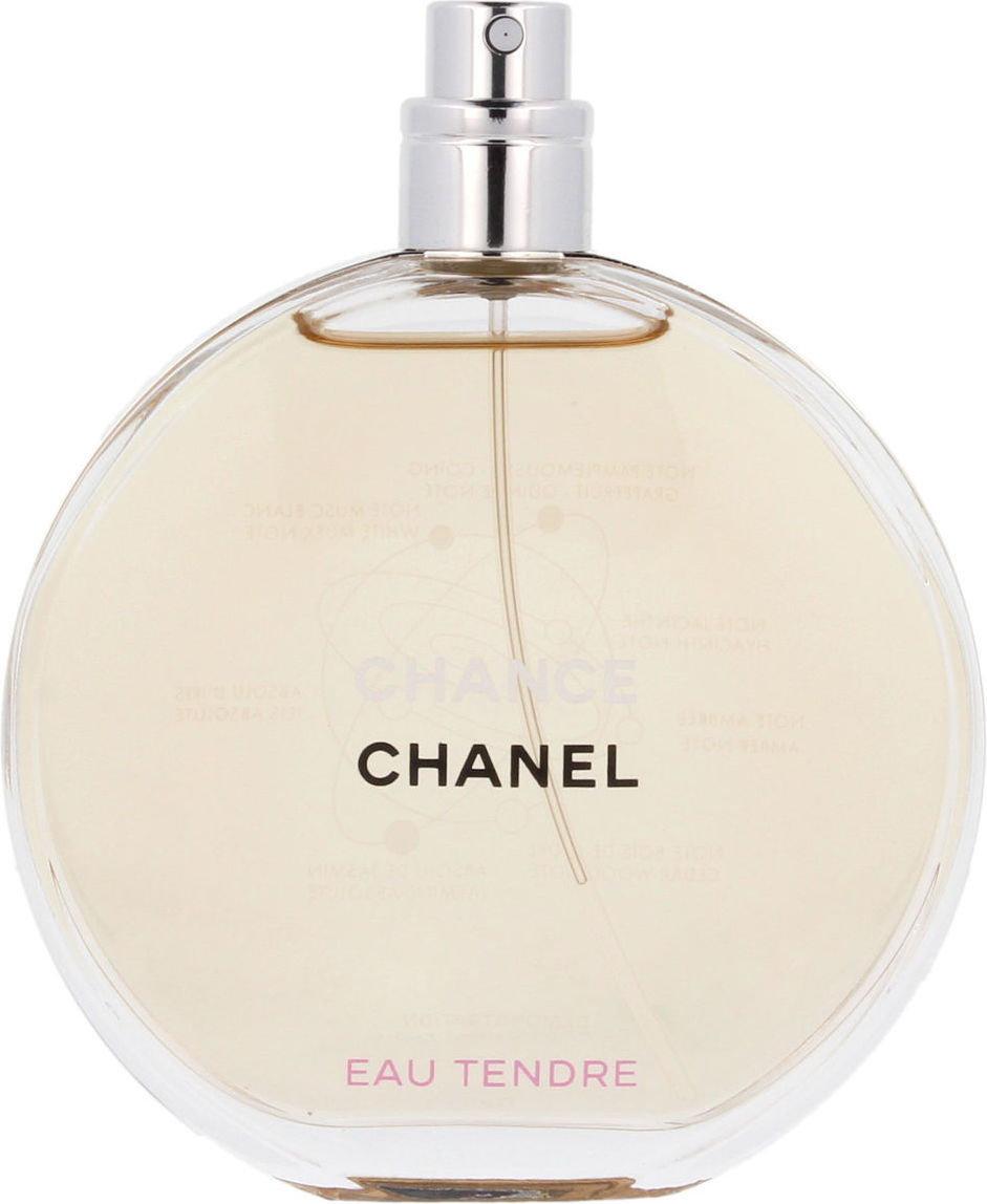 Chanel Chance Eau Tendre woda toaletowa 100ml TESTER