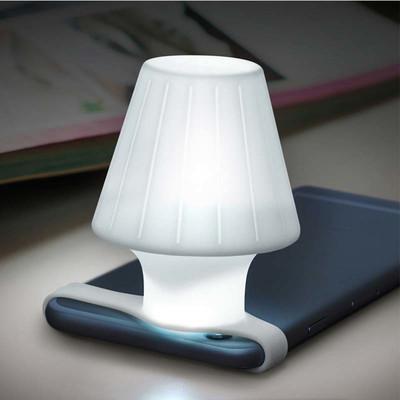 Opinie o Lampka na telefon lampa Fred FR2435