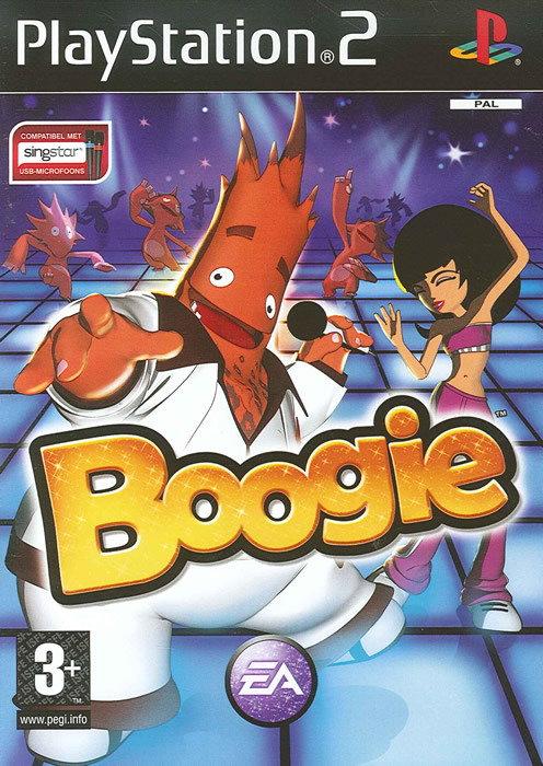 Opinie o BoogiePS2