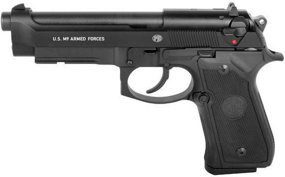 Opinie o Beretta Pistolet ASG GBB M9