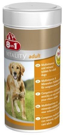 8IN1 Multi Vitamin Dorosłe 70Tabletki 11283