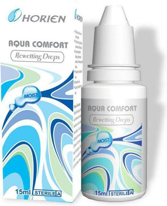 Horien Aqua Comfort 15 ml