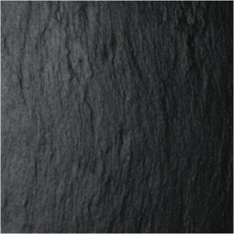 Alfalux Ardesia Płytka podłogowa 60x60 Czarny Matowa