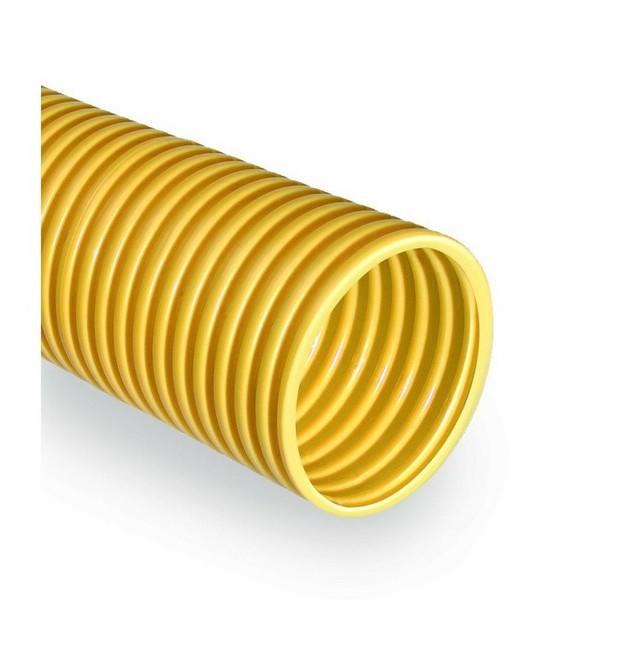 Opinie o Pipelife Rura filtracyjna PCV bez otworów 100 mm x 50 m