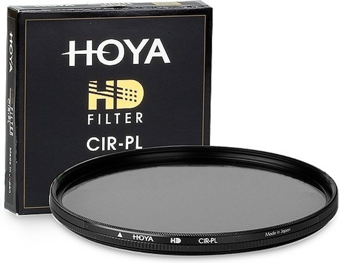 Hoya CPL HD 43 mm (YHDPOLC043)