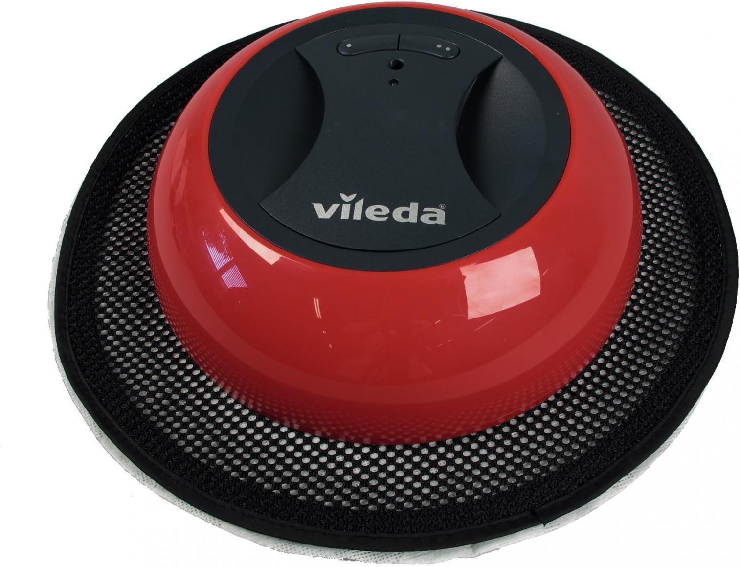Vileda Virobi Robot Mop 136134 Opinie Użytkowników Opineopl