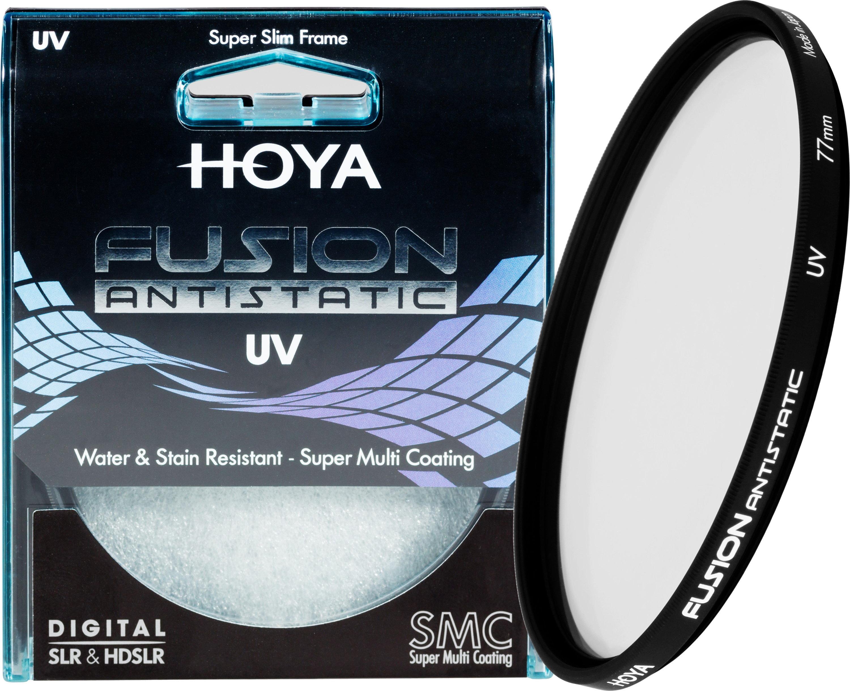 Hoya Neutral Fusion Antistatic UV 43 mm