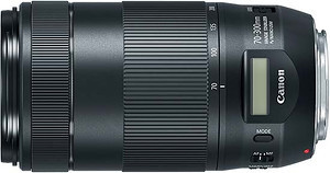 Canon EF 70-300mm f/4.0-5.6 IS USM II (0571C005)