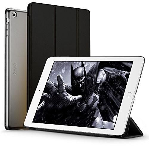 cd7349502eff42 ESR Yippee Series lekkie skórzane etui do iPad Air/iPad 5. automatyczna  funkcja sleep