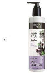 Natura Siberica Organic Shop Brazilian Acai Sport Shower Gel sg 280ml