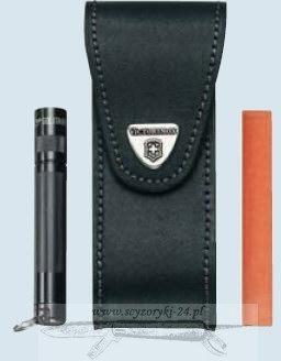 Victorinox Pokrowiec na noże z blokowanym ostrzem do 6 warstw narzędzi (4.0524.3