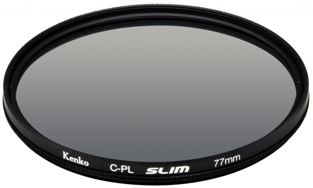 Kenko Smart C-PL Slim 43 mm