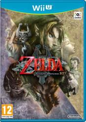 Opinie o The Legend of Zelda Twilight Princess HD WiiU