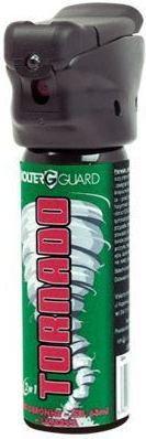 Kolter GUARD Gaz pieprzowy TORNADO 50ml z