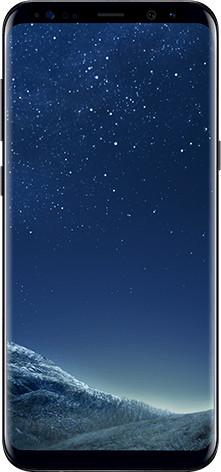 Opinie o Samsung Galaxy S8+ G955F 64GB Czarny