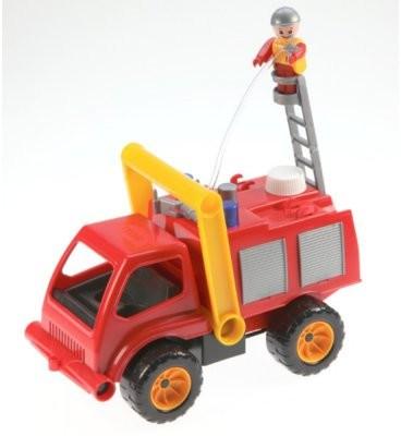 Lena Straż Pożarna 31 cm WNLNAR0CC038288