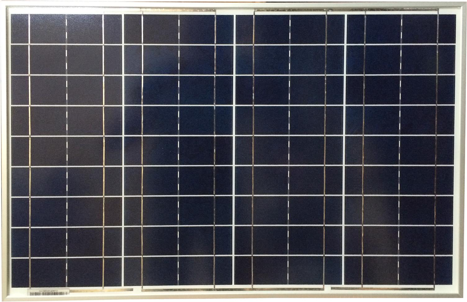 Opinie o Panel solarny słoneczny o mocy 40W 12V Celline CL040-12P
