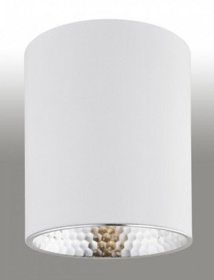Argon Downlight Plafon Tyber 2 40W G9 Biały 479