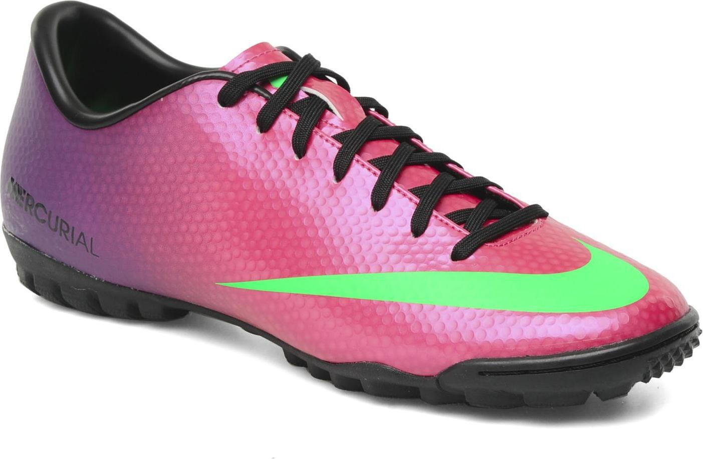 sale retailer 5f01c 195fd Nike Mercurial Victory IV TF - opinie użytkowników Opineo.pl