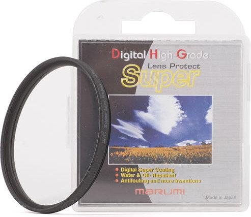 Marumi Lens Protect Super DHG slim 72 mm