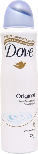 Dove Original 150ml