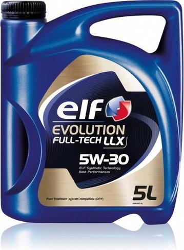 ELF Evolution Full Tech FE 5W-30 5L