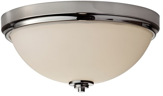Elstead Lighting Plafon MALIBU FE/MALIBU/F BATH IP44 -