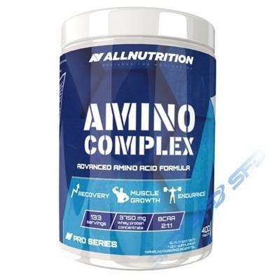 ALLNUTRITION Amino Complex Pro Series 400tab