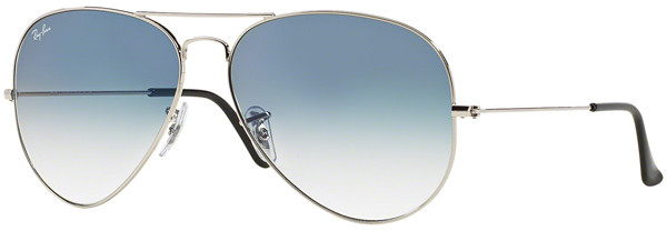 Ray Ban Aviator Gradient RB3025 003/3F