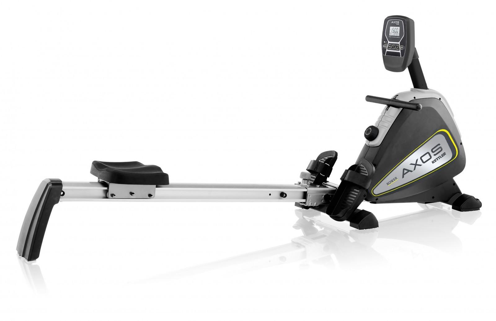 Kettler Axos Rower 07985-895