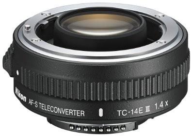 Nikon TC-14E III AF-S tele konwerter na aparat 2219