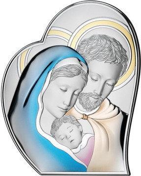 Valenti & Co Obrazek Święta Rodzina w kolorze - (VL#81050col)