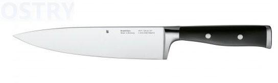 WMF Nóż pojedynczy szefa kuchni 20cm Grand Class 1891719992