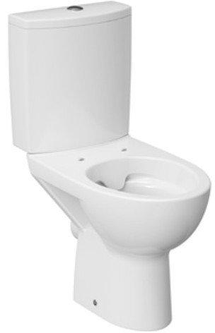 Cersanit Parva biały K27-062