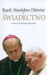 Opinie o Dziwisz Stanisław Świadectwo