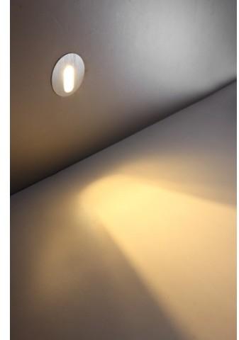 Elkim Lampa schodowa LESEL LED LSL002