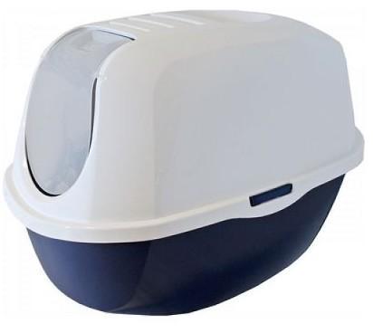 Yarro Moderna Toaleta z filtrem Eco-Line Classic granat [Y3410] 13161