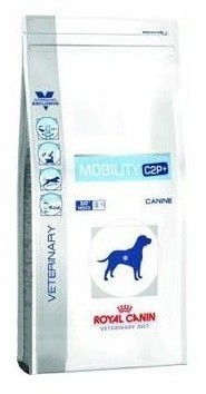 Royal Canin Veterinary Diet Canine Mobility C2P+ 2Kg 13536