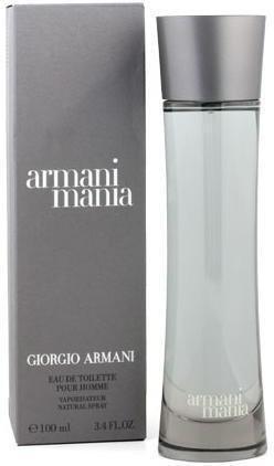 Giorgio Armani Armani Mania Homme - opinie użytkowników Opineo.pl be65b130322
