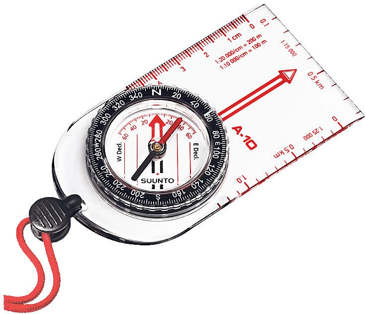Suunto / FINLANDIA Kompas A-10 NH (SS021237000)