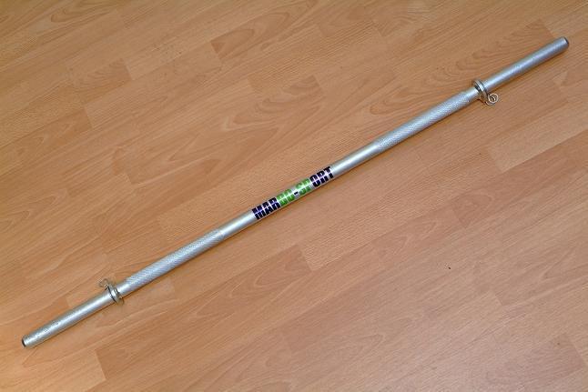 Marbo Sport Gryf Prosty 120 cm (MW-G120)